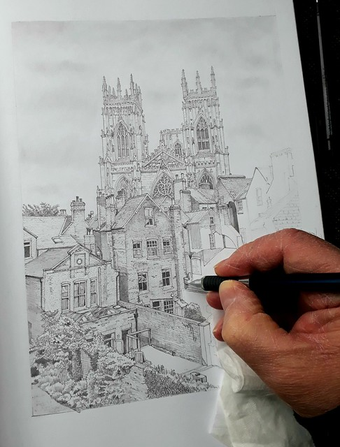 York Minster (WiP 3)