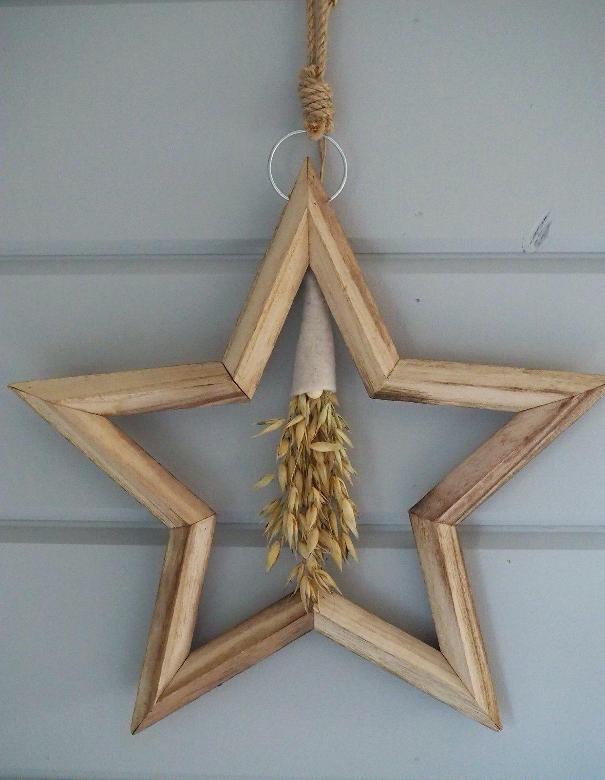 winteria-riippuva-tähti