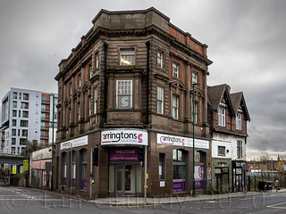Nottingham Queens 9323 | by stagedoor
