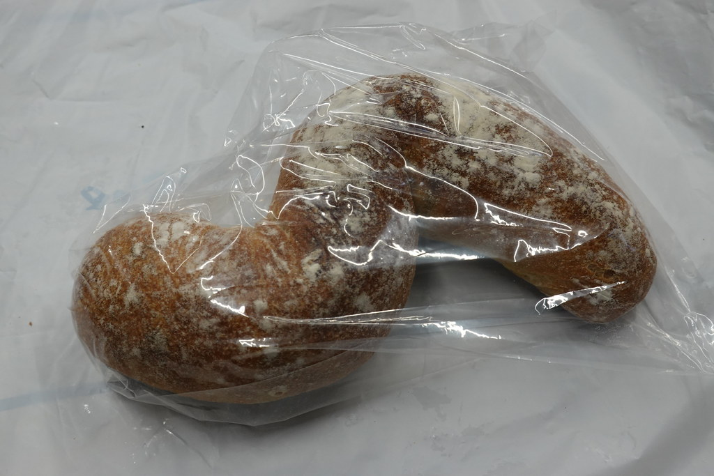 パンさんぽ