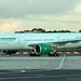 EZ-A778 LMML 20-11-2020 Turkmenistan Airlines Boeing 777-22KLR CN 42296