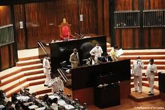 Parliament of Sri Lanka Pix by Duminda UG