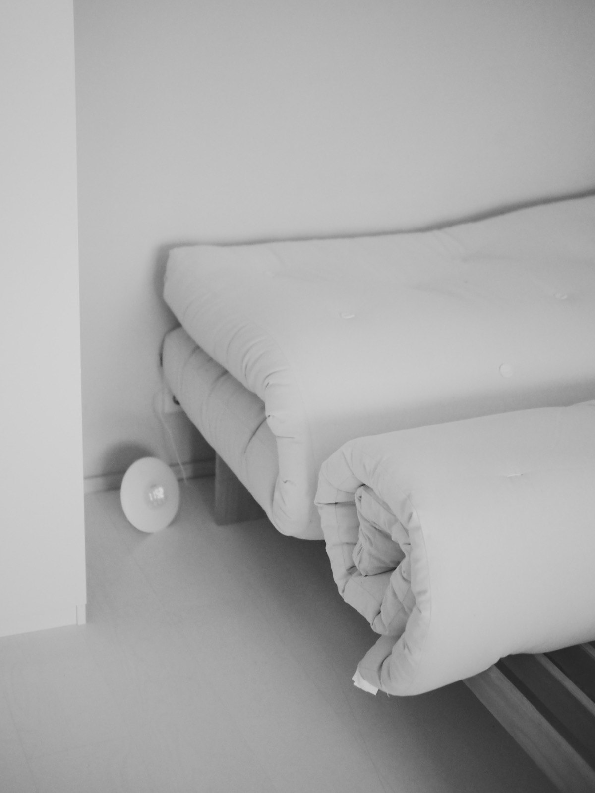 joustava luksus-futon