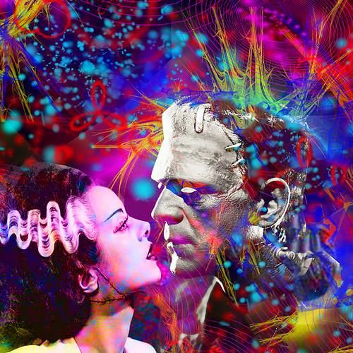 Frankenstein`s Bride