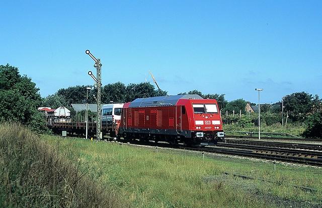 245 027  Westerland  16.08.16