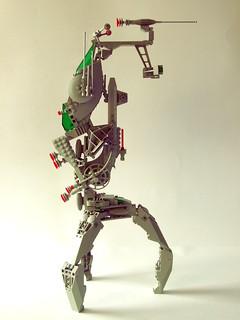 Colossus-5 Unit