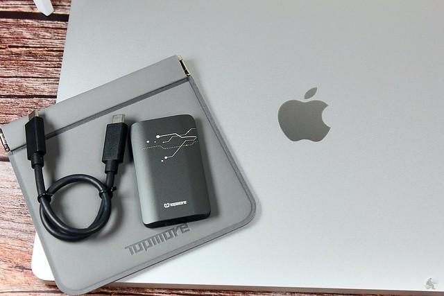 達墨SSD外接式固態硬碟