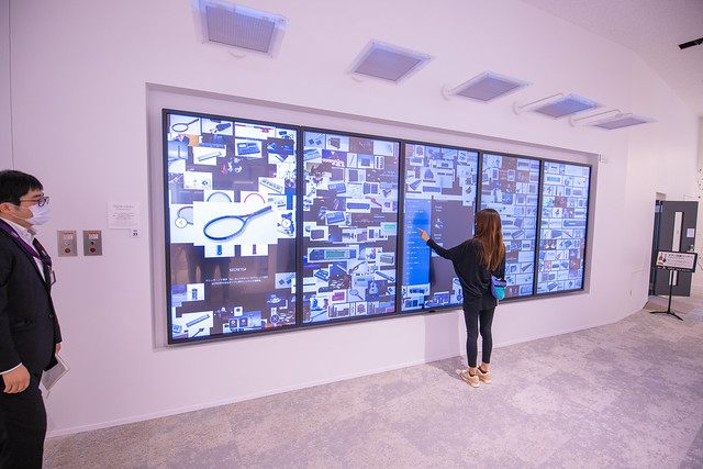 Yamaha Innovation Road Museum
