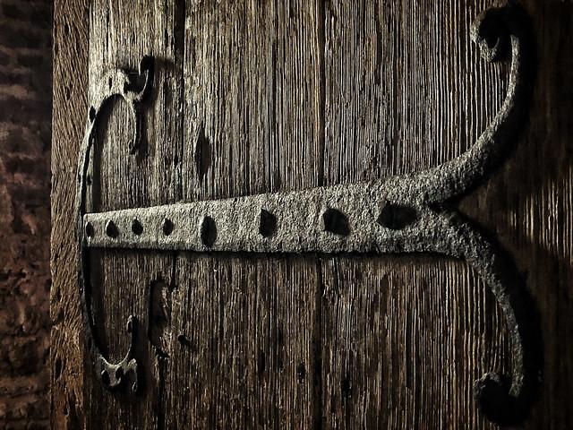 'The Oldest Door'           (see description)