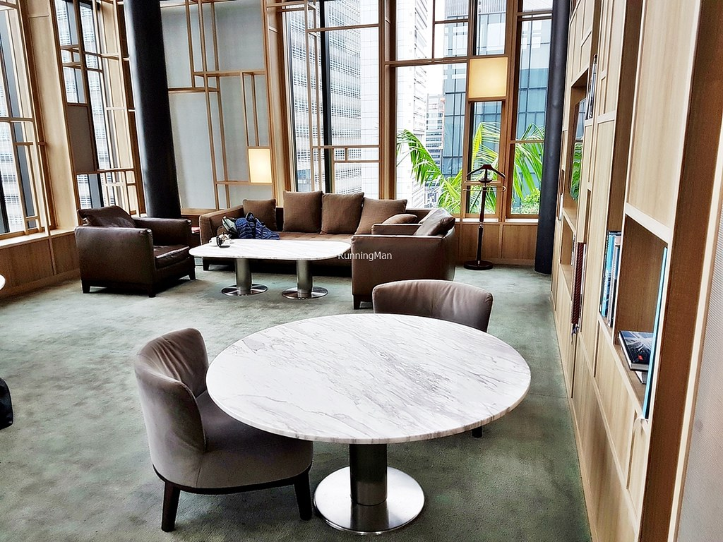 PARKROYAL COLLECTION Pickering 07 - COLLECTION Club Lounge