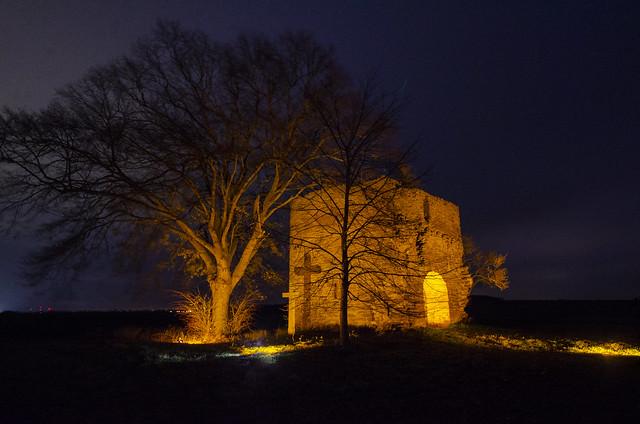 Mystische Orte im Warburger Land