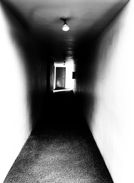 """The Dark Experiment V - """"Is Anyone There?"""""""