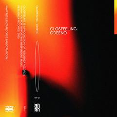 Odeeno - Closfeeling - Resilienza Records