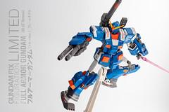 Gundam Fix Figuration #0*** PF-78-1 Full Armor Gundam