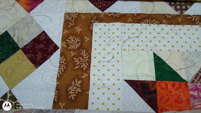 Getting started with quilting