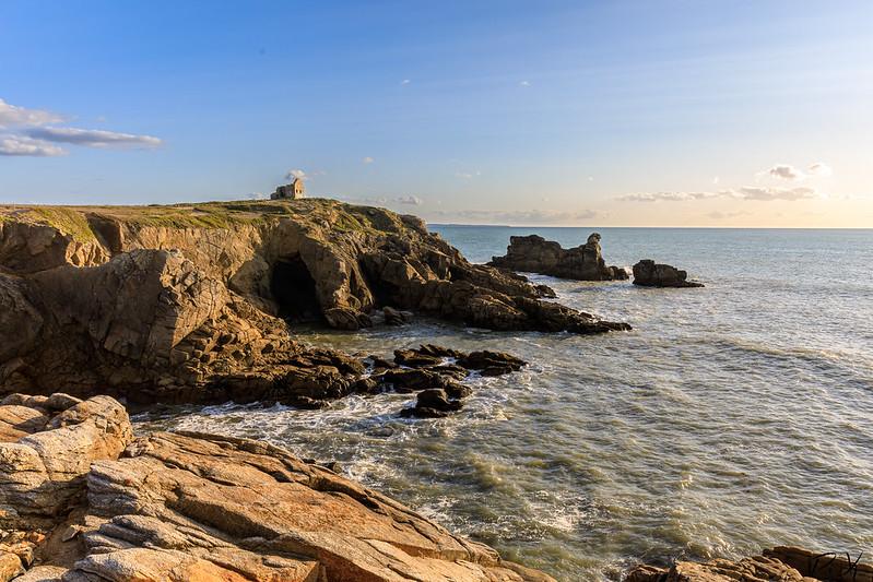 PiX  - Eric Gillard | Pointe du Percho - Quiberon
