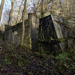 Roslin Glen Powder Mill