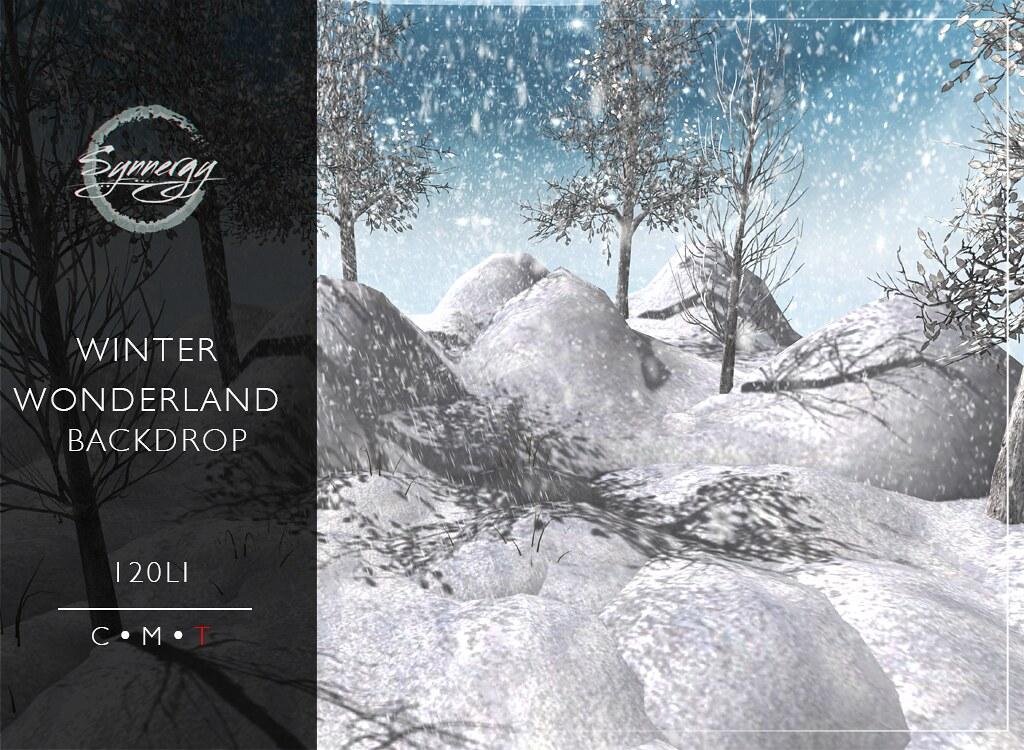Winter Wonderland @ Manly Weekend