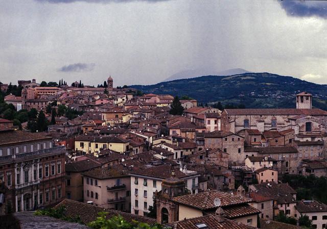 Perugia Analogica