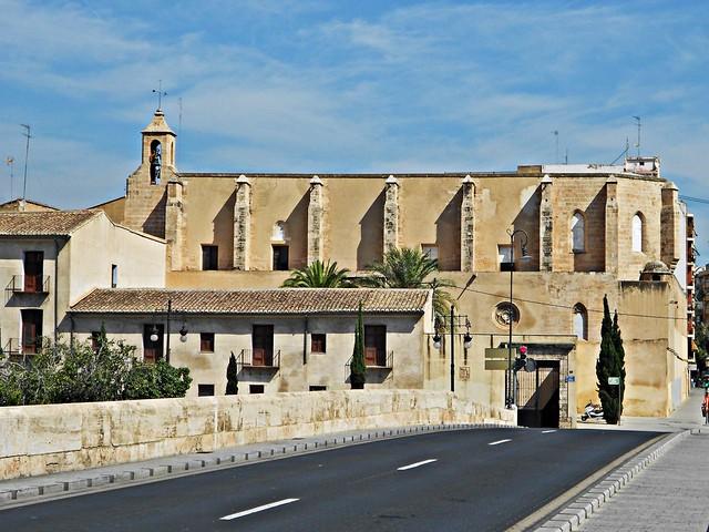 Monasterio de la Trinidad - València