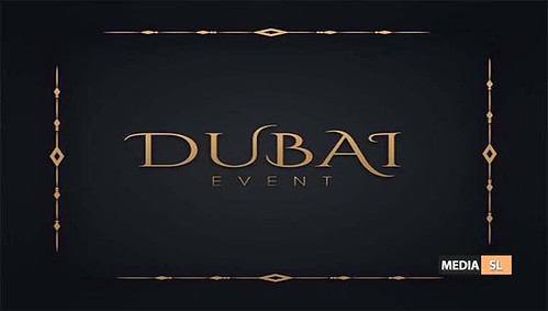 ⭐️ DUBAI Event – November 2020 ⭐️ | by Media-SL
