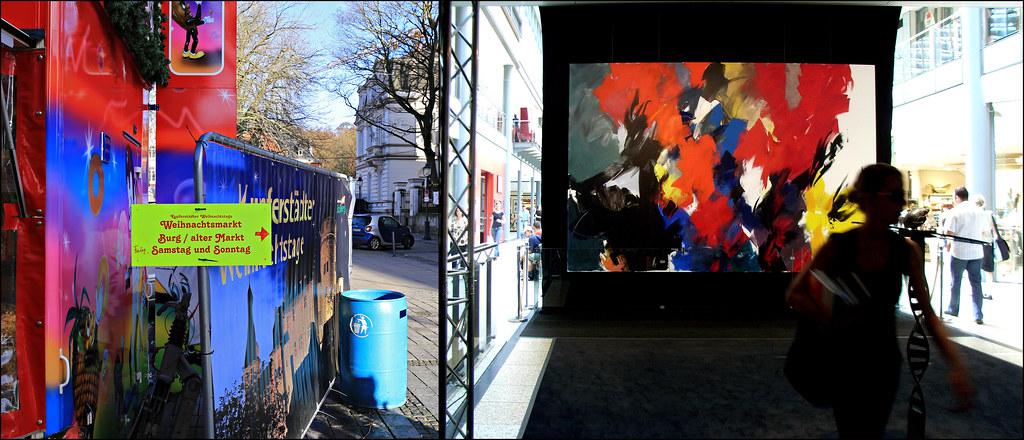 plenty of colours (Manfred Geyer / Ute Kluge)
