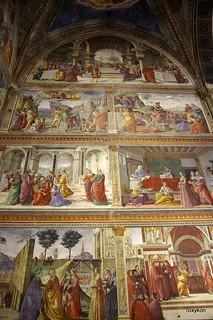 Florence-Santa Maria Novella VII.