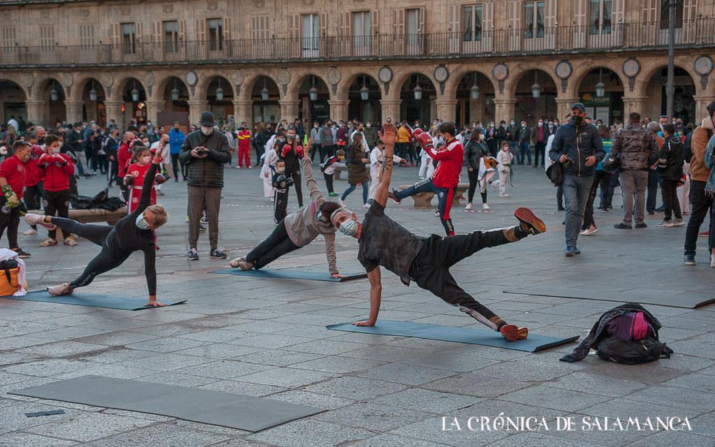 concentración gimnasios Plaza Mayor (1 de 1)-41