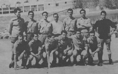 Temporada 1961/62: formación del Getafe