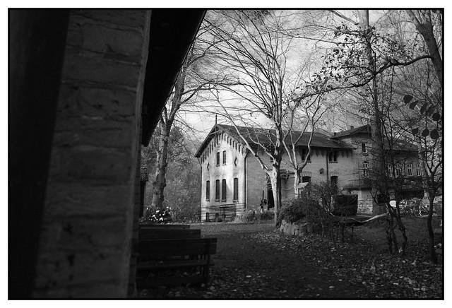 Alte Mühle ii