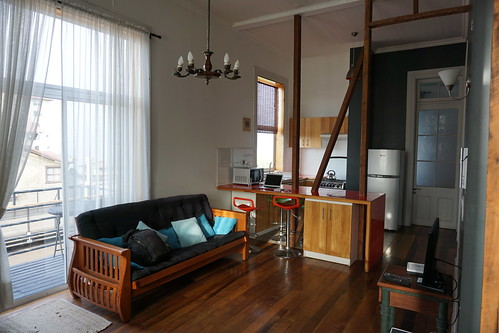 Loft Waddington, Playa Ancha | by Apuntes y Viajes