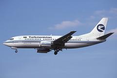 EZ-A002 Heathrow 23-9-1995