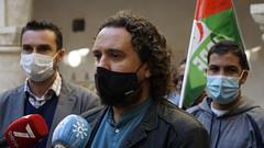 Jornadas de apoyo al puerblo saharaui _DSC8849