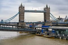 London: Tower Bridge