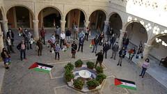 Jornadas de apoyo al puerblo saharaui _DSC8863