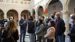 Jornadas de apoyo al puerblo saharaui _DSC8853
