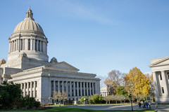 Washington State Capitol Campus - Olympia, WA