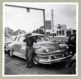 1946-48 Chrysler