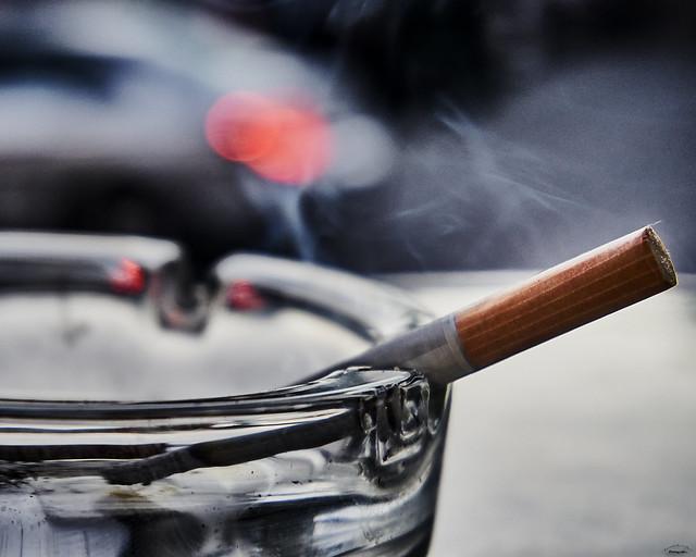 Frena el tabaco - Stop smoking