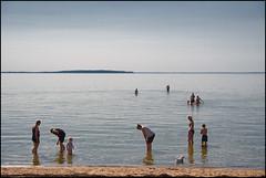Shallow Water   Trend, Denmark