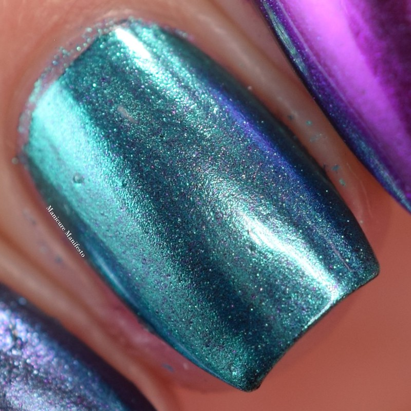 Born Pretty Store Water Based Top Coat Review