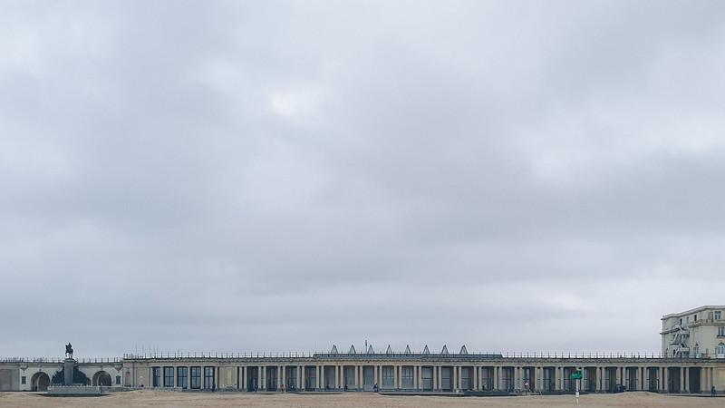 Leopold II + Galerij