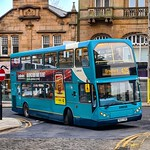 Arriva Yorkshire 1621