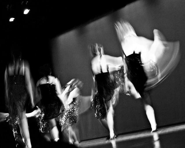Dance ¬ 0686