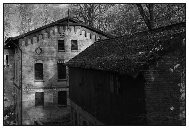 Alte Mühle iii