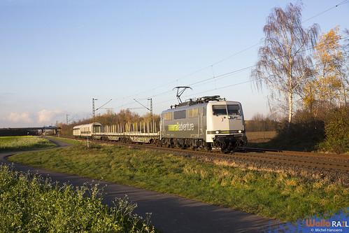 111 082 . Railadventure . Kaarst . 20.11.20.