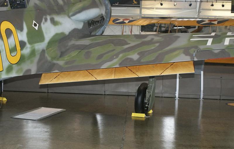 Focke Wulfe 190 D-13