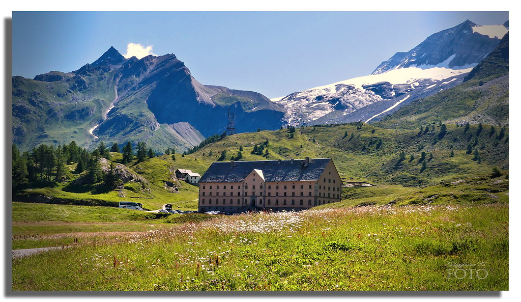 (Explore) Simplonpass - Kanton Wallis - Switzerland