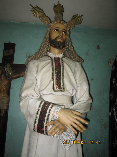 Christ of the Passion