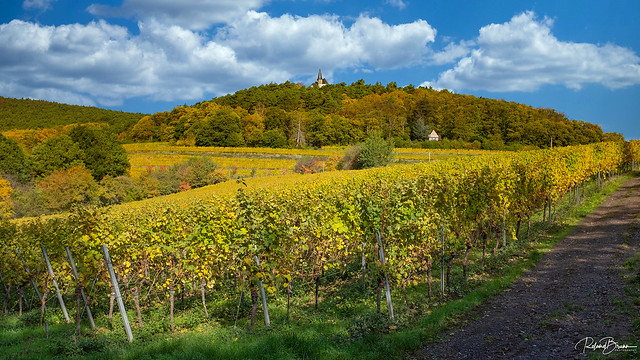 Hike to St.-Anna-Kapelle